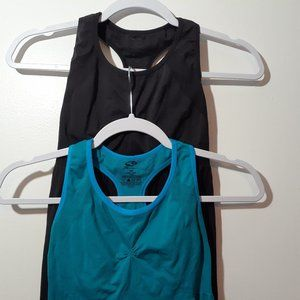 Champion Fitness Tank Top with Built in Bra